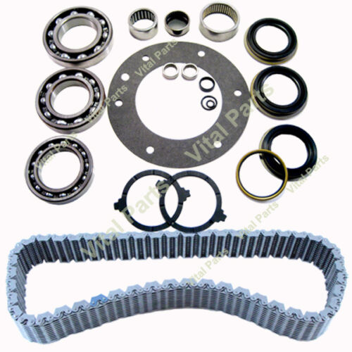 Ford Transfer Case Rebuild Kit With Bearings & Chain